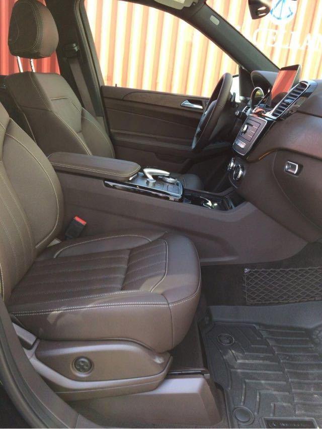 18款奔驰GLE400高功率澎湃动力 劲爆惠价