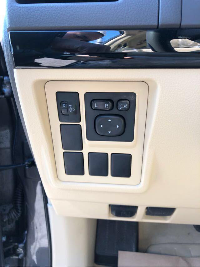 2018款丰田霸道4000外挂中东版 越野SUV