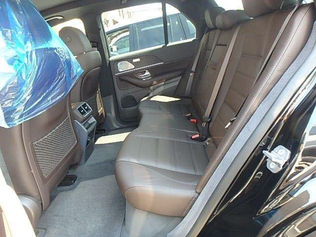 奔驰GLE350 豪华包 运动包 智能驾驶包 加版